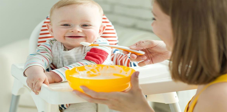 5 Best & Worst Foods for Babies