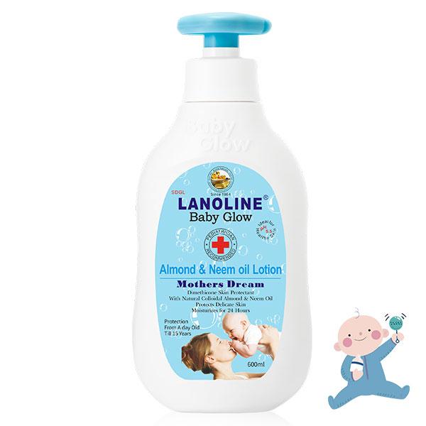 Baby-Glow-Body-Lotion-Almond-&-Neem-Oil-2