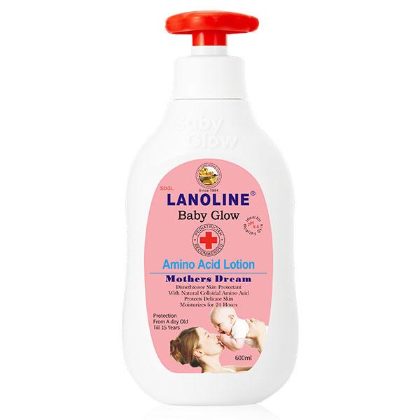 Baby-Glow-Body-Lotion--Amino-Acid