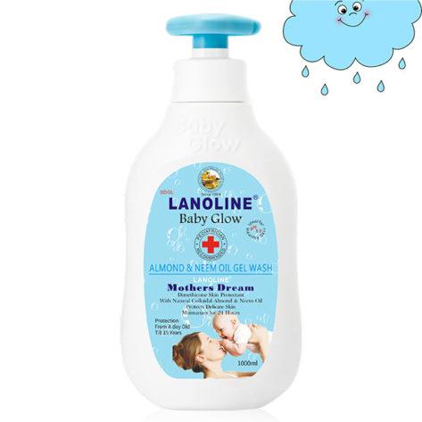 Baby-Glow-Gel-Wash-Almond-&-Neem-Oil-2