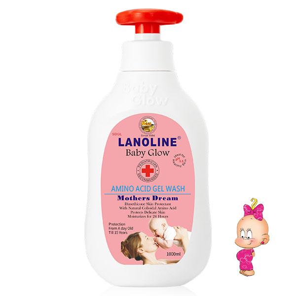Baby-Glow-Gel-Wash-Amino-Acid-2